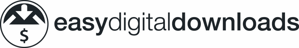 Easy Digital Downloads Logo
