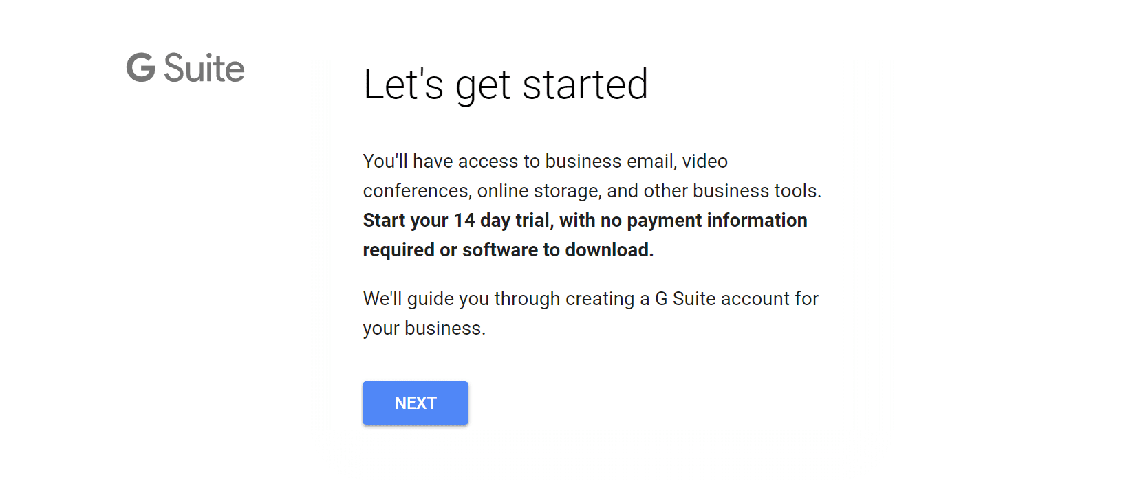 The Benefits of G Suite for Your Business (Why We Use It)