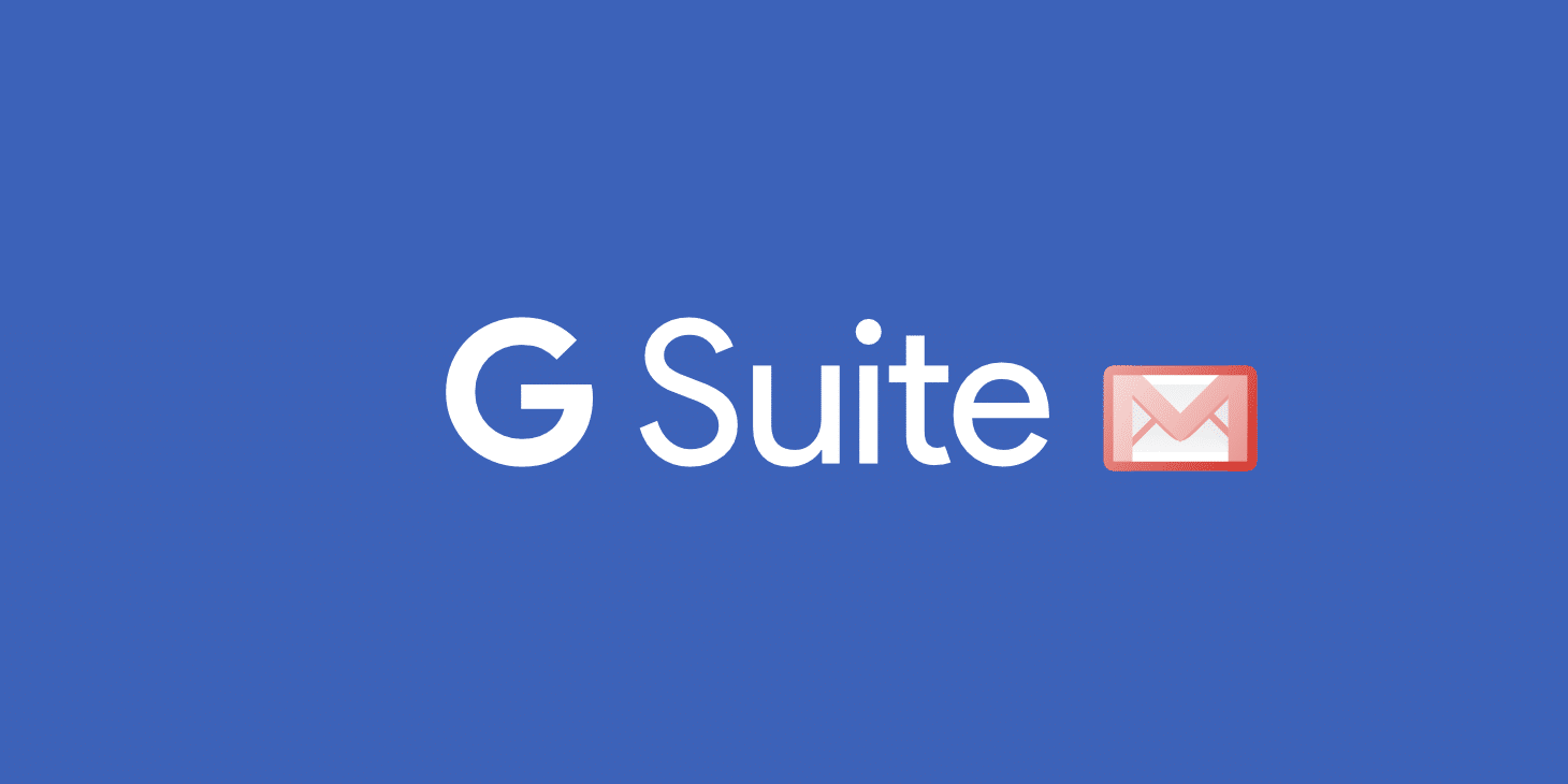 Many good reasons to use G-Suite in your company