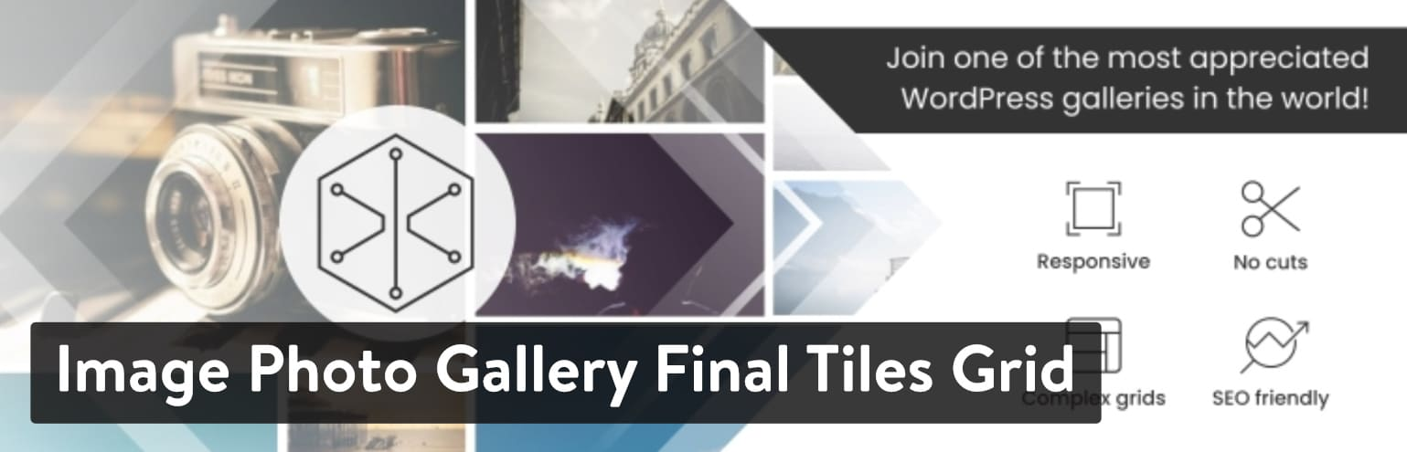 Galerie de photos d'images Final Tiles Grid