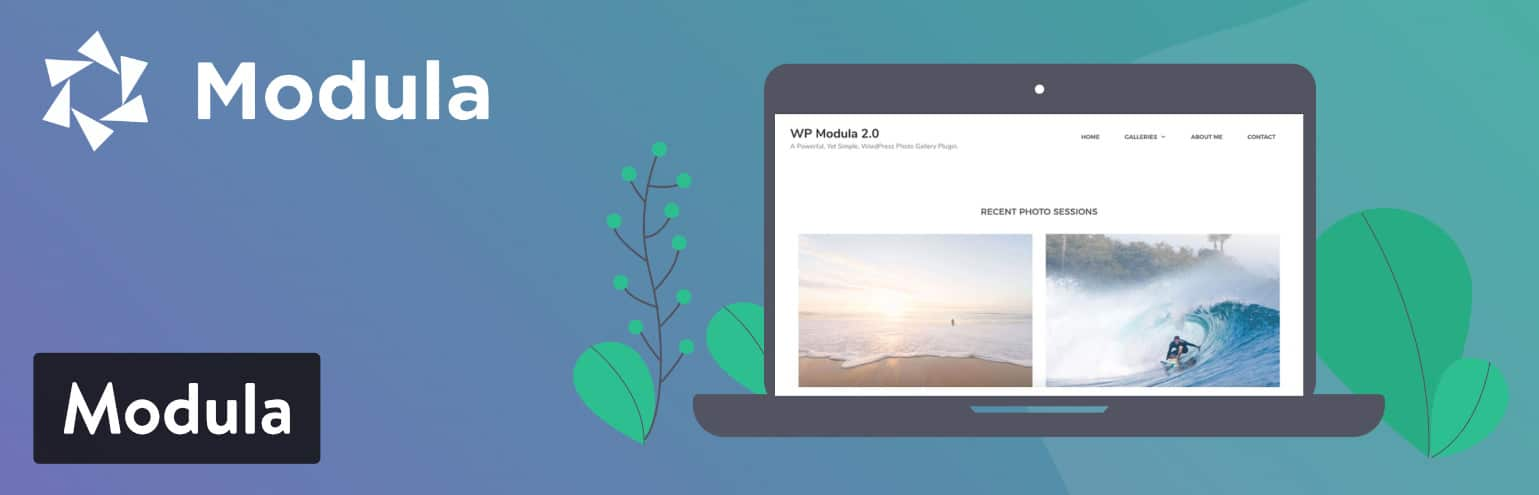 Modula WordPress photo gallery plugin