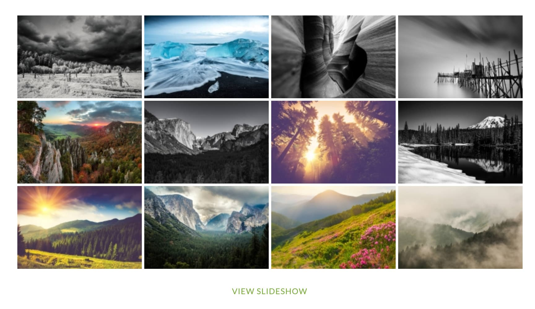 9 Best WordPress Photo Gallery Plugins (Compared With