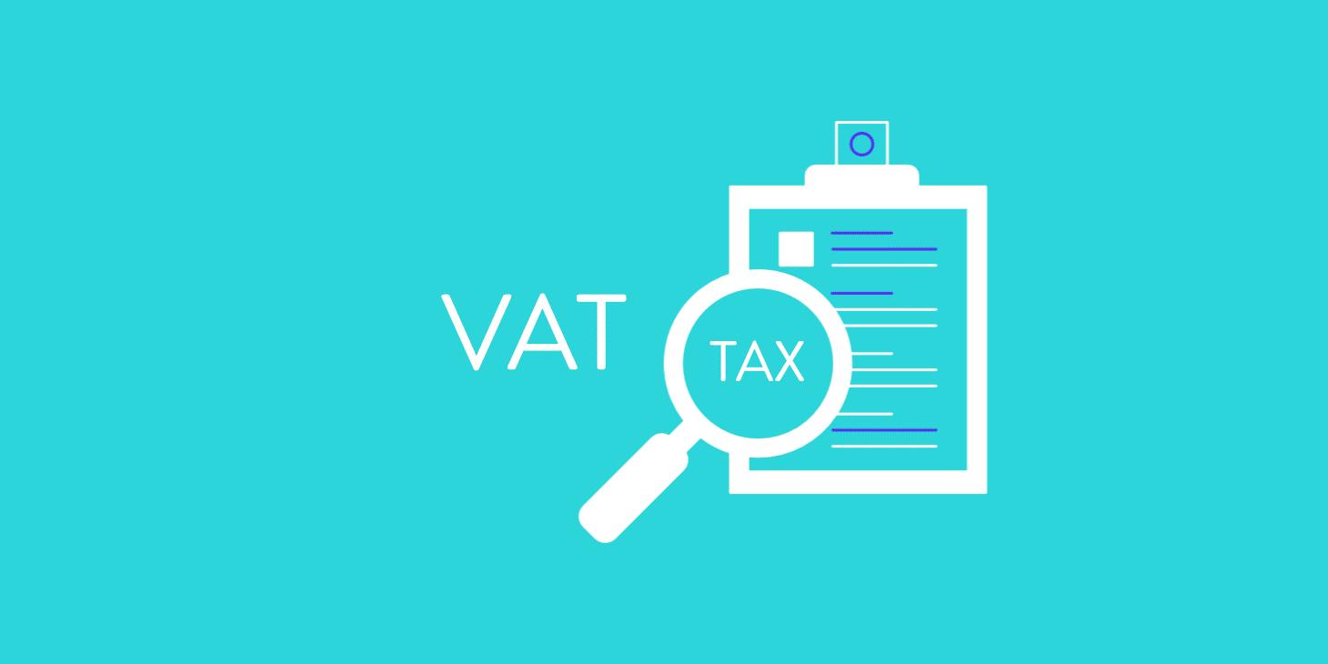 Add VAT number