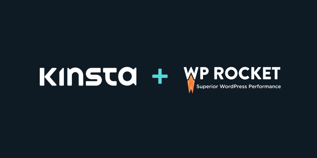 Kinsta and WP Rocket