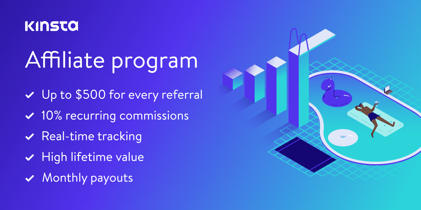 a9b38aafd Become a Kinsta affiliate and get true profit sharing