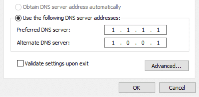 How to Fix DNS_PROBE_FINISHED_NXDOMAIN in Chrome (7 Options)