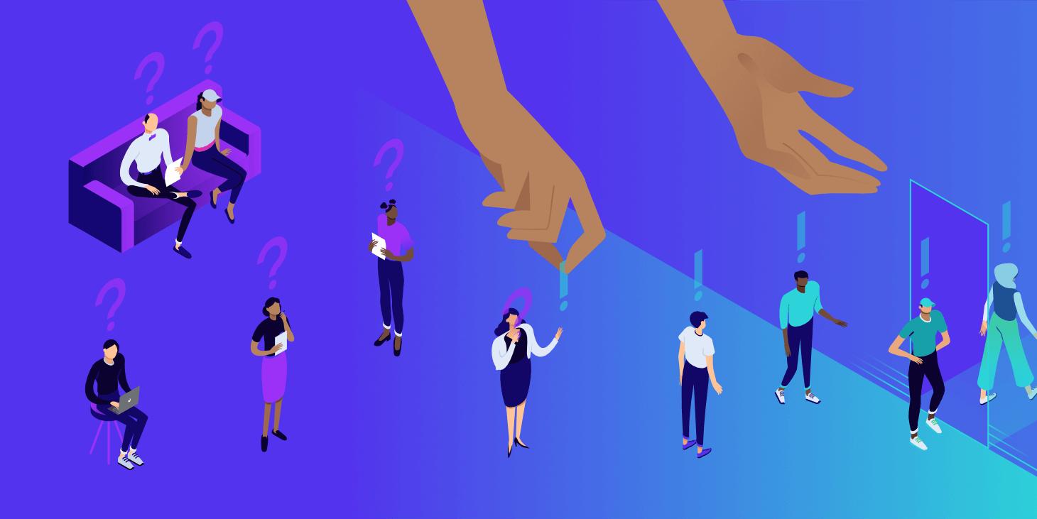 Quora for marketing impact