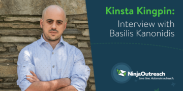 Interview Basilis Kanonidis