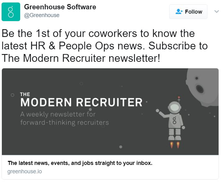 Twitter ad email list