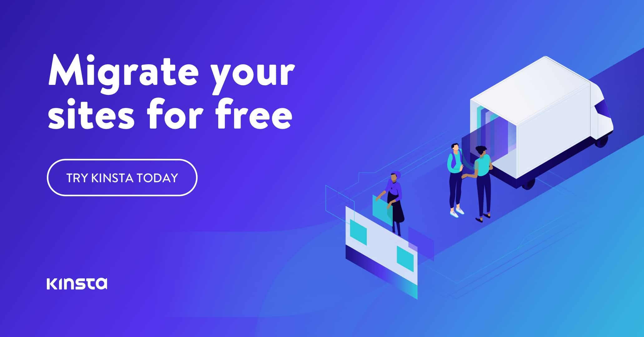 Managed WordPress Hosting with free migrations. Try Kinsta today