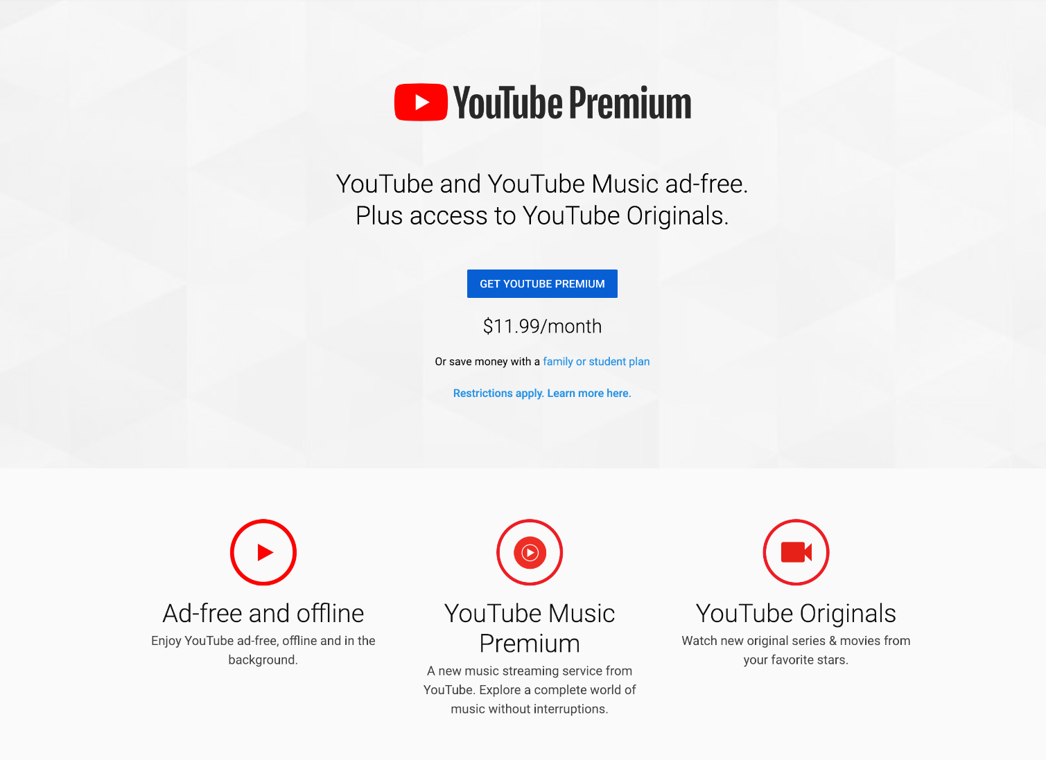 Eye-Opening YouTube Stats and Facts (2019)