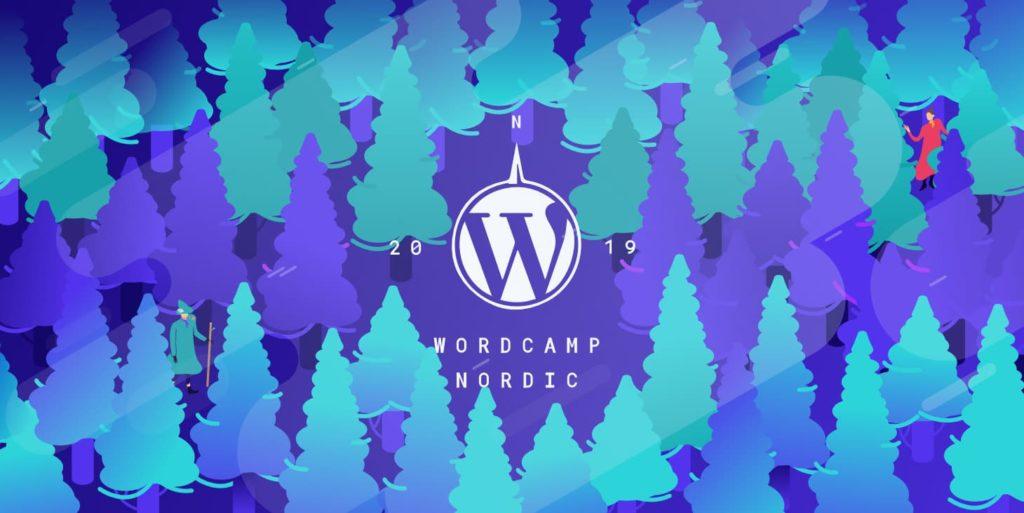 WordCamp Nordic 2019