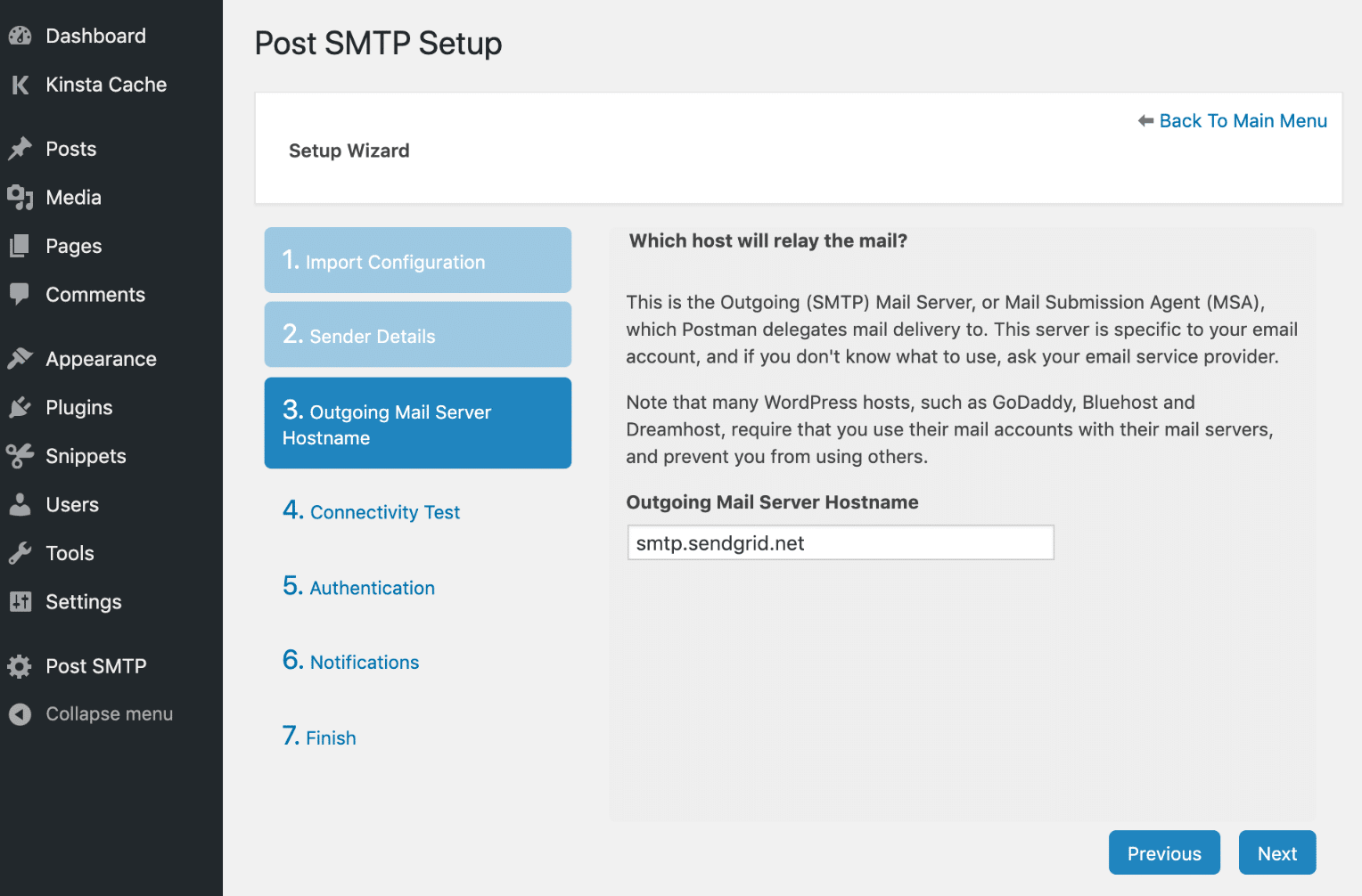 How to Configure SendGrid in WordPress to Send Emails (Step by Step)
