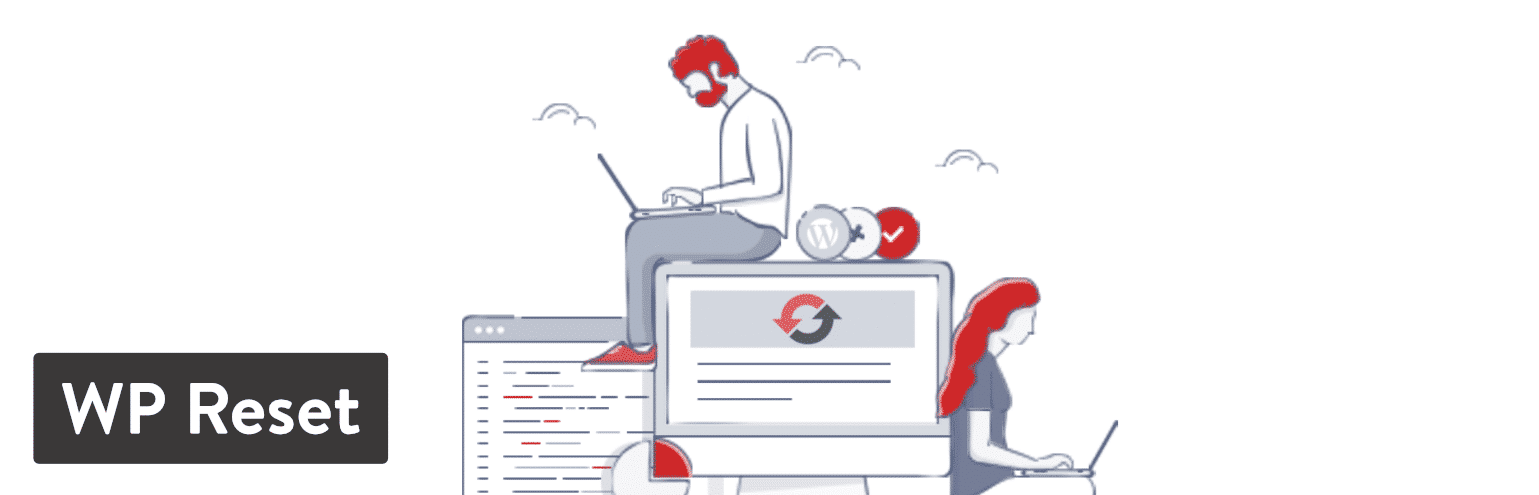 Reset WordPress with WP Reset plugin