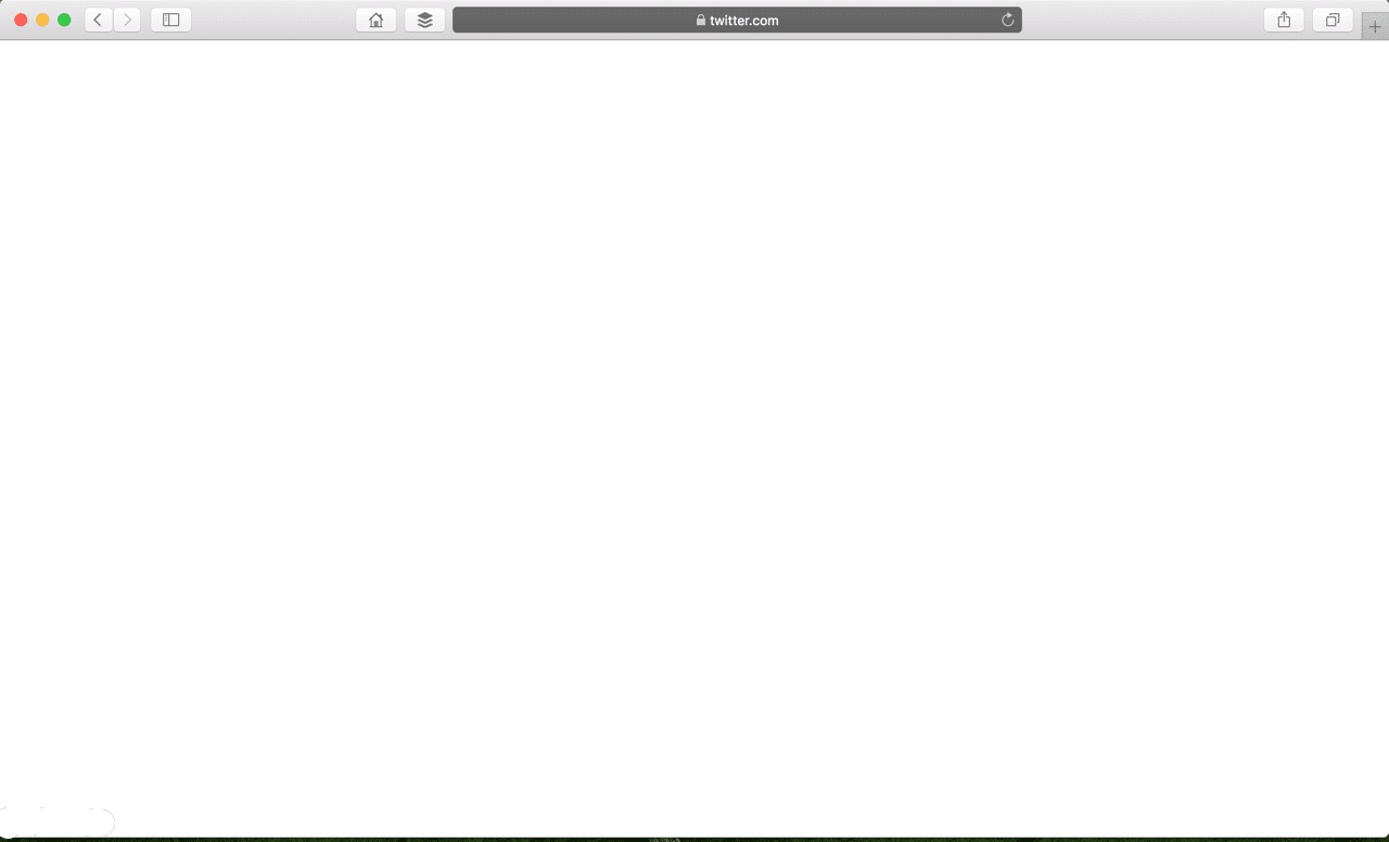 400 bad request error in Safari