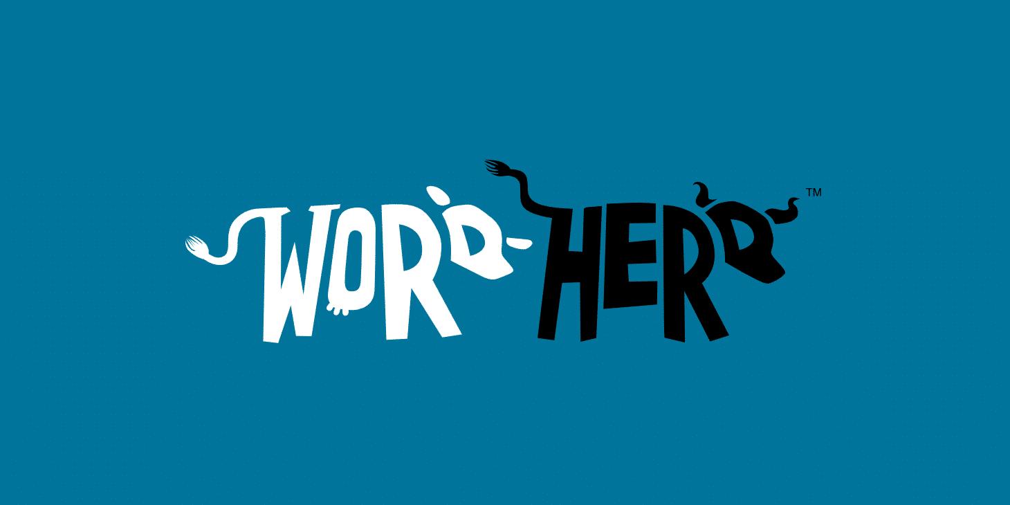 WordHerd logo.