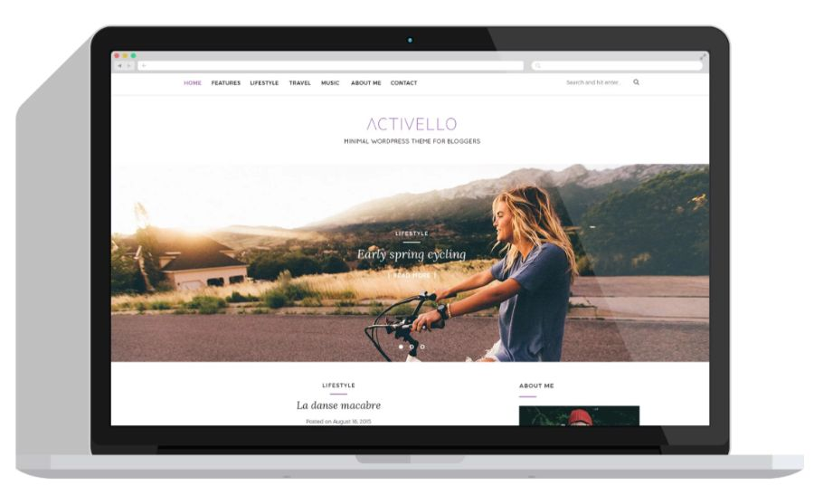 activello - best WooCommerce themes