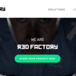 Red Factory WordPress agency