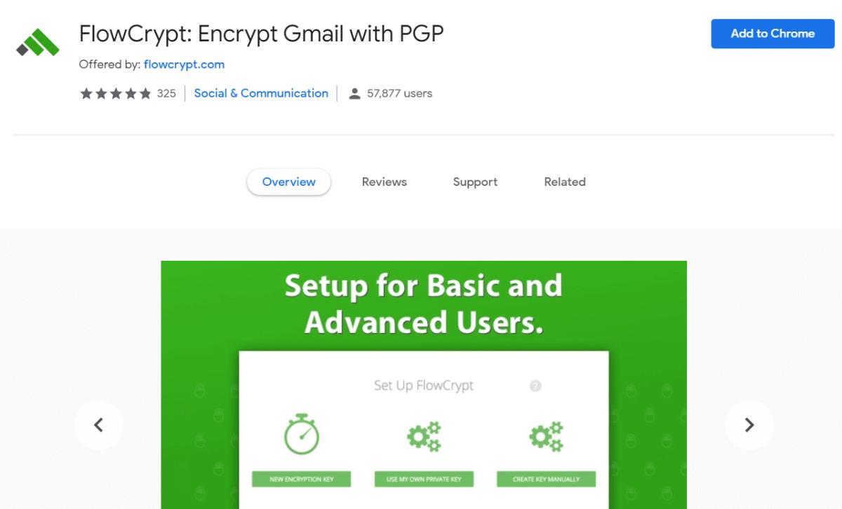 flowcrypt gmail encryption 1
