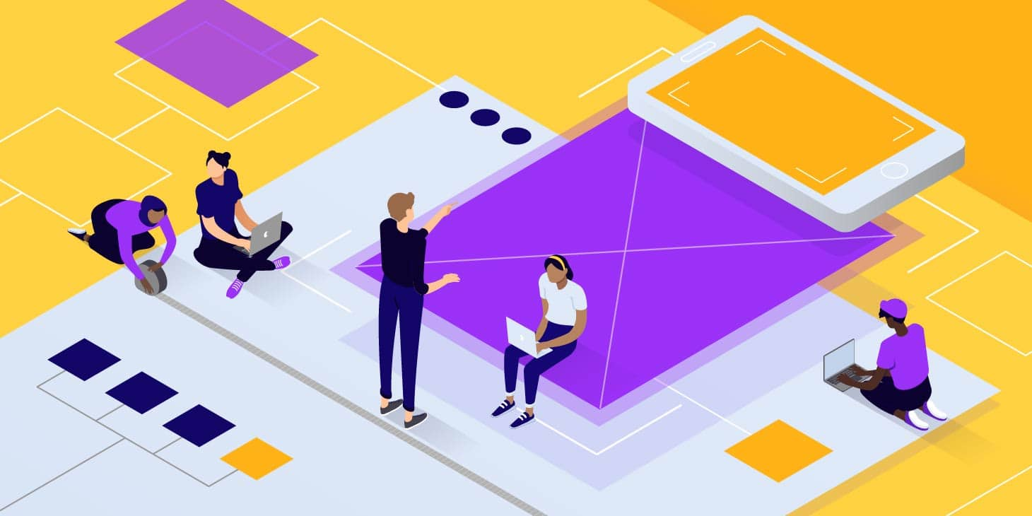 Looking Back at the Top Web Design Trends (2018-2019)