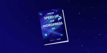 How to speed up WordPress Ebook
