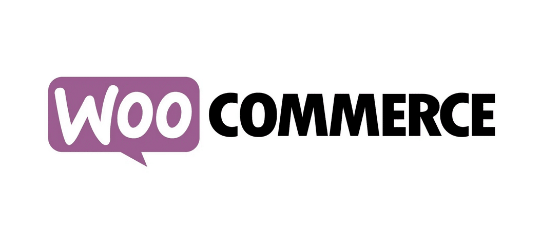 ecommerce platforms: woocommerce logo