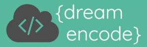 Dream Encode logo