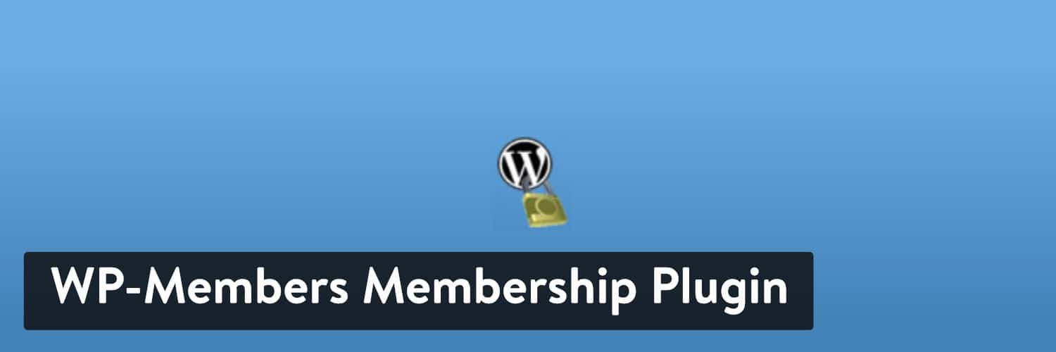 WP-Members WordPress plugin