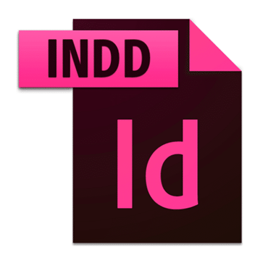 Icona Adobe InDesign
