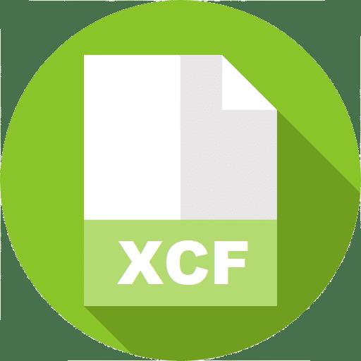 Ikon för XCF