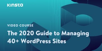 The 2020 Guide to Managing 40+ WordPress Sites