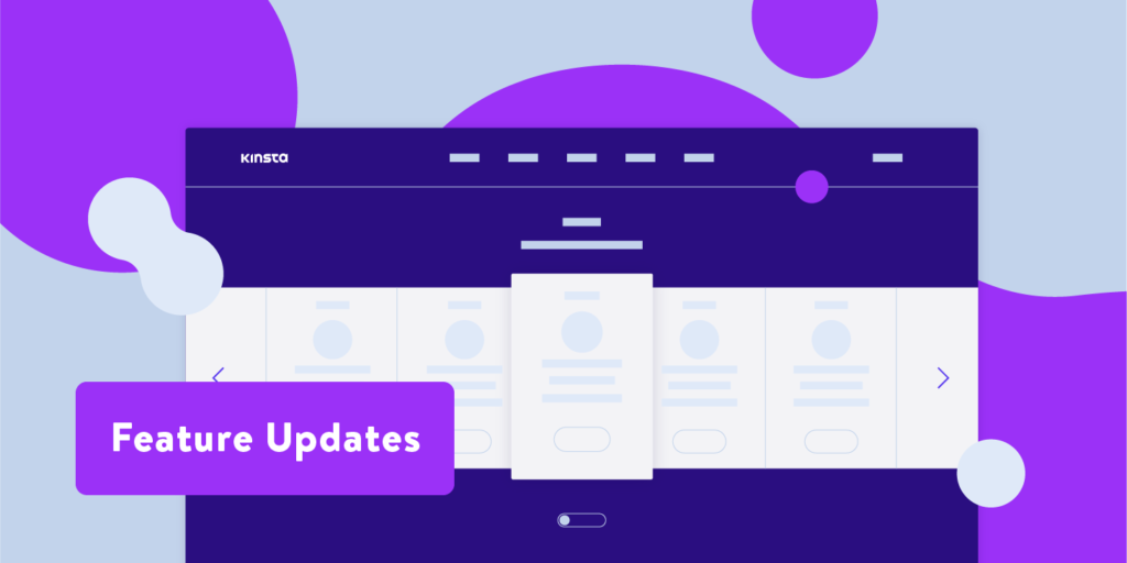 Kinsta is increasing monthly visits on Starter and Pro plans by 25%.