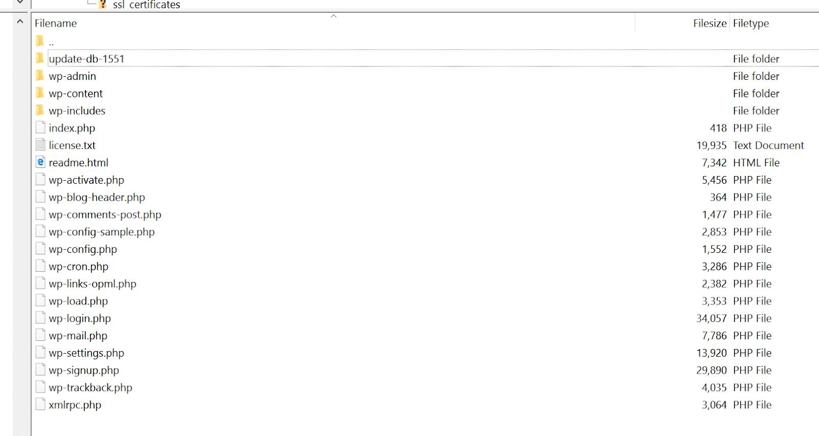 Het uploaden van het zoek- en vervangscript van Interconnect.