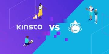 Kinsta vs. Liquid Web for WordPress hosting.