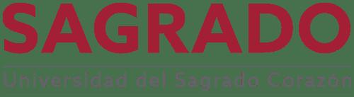 Universidad del Sagrado Corazoń logo