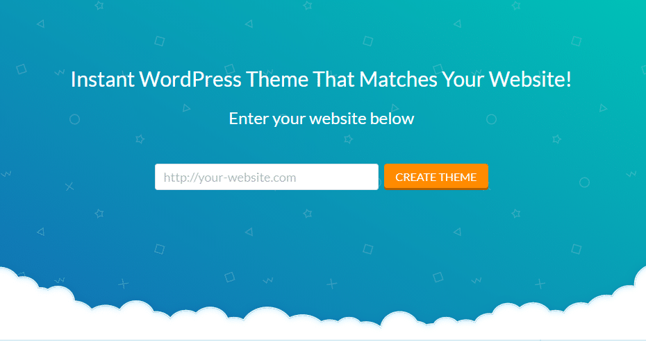 Theme Matcher converter for HTML to WordPress
