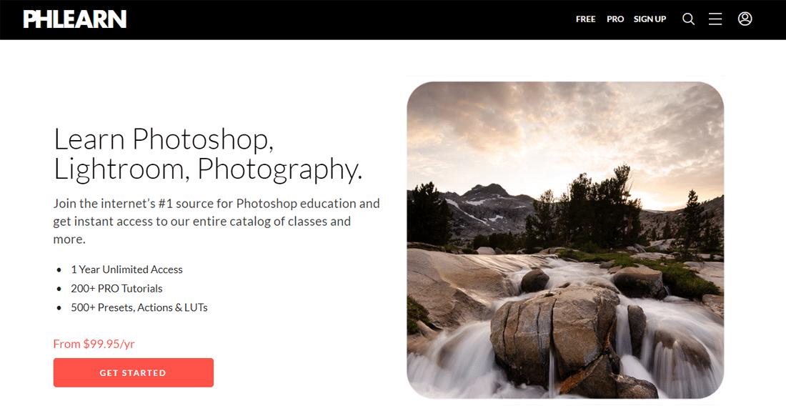 PHLEARN.com betreibt seine Bildungsplattform mit Kinsta