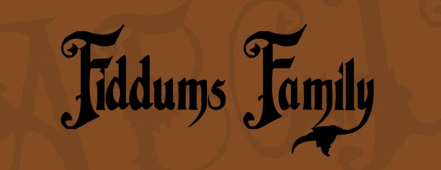 fiddums