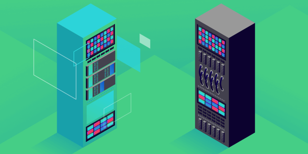 Kinsta offers high-performance dedicated servers for WordPress sites.