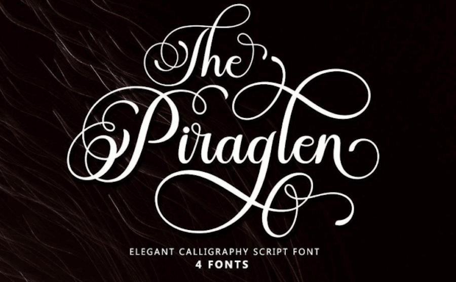 piraglen script pro