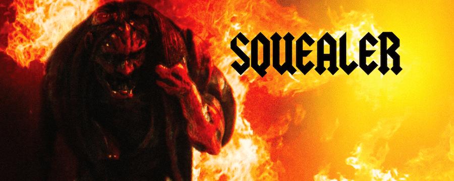 squealer