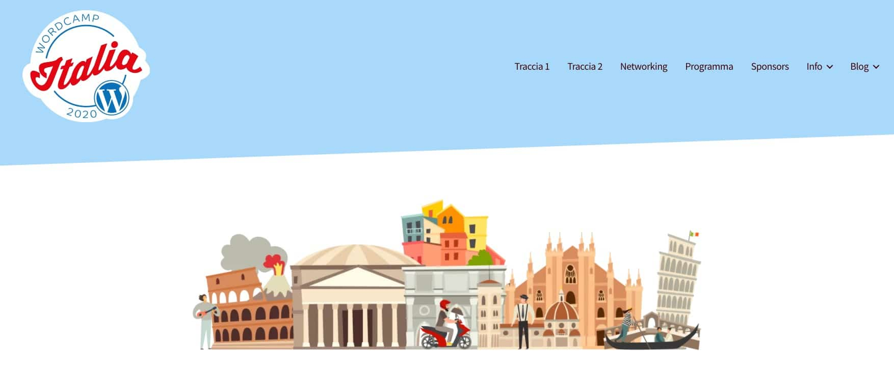 WordCamp Italia