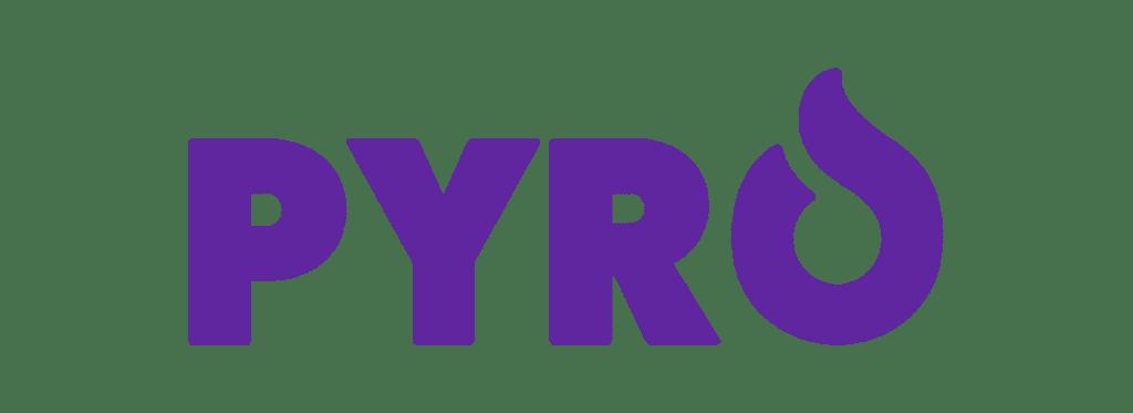 PyroCMS logo