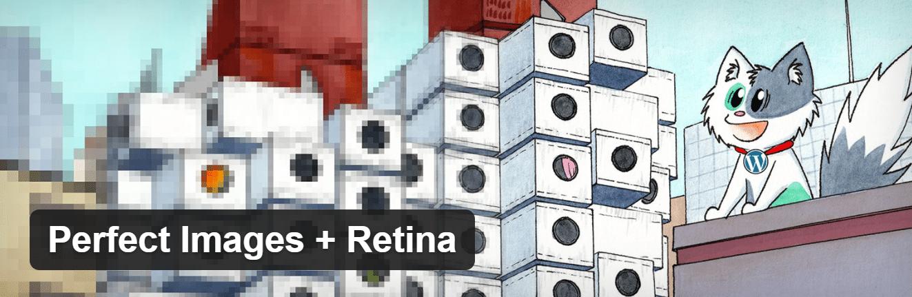 Perfect Images + Retina plugin