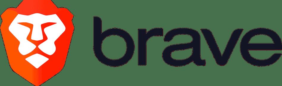 Le logo Brave