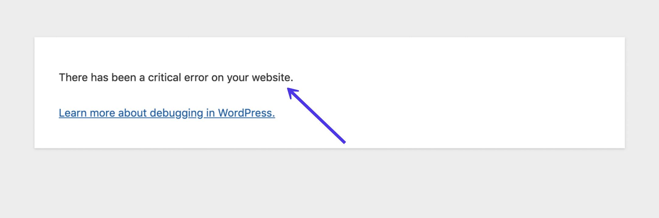 alternative WordPress max_execution_time message