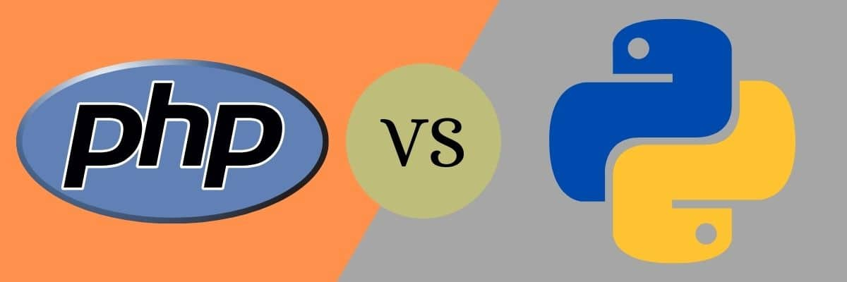 In-depth comparison of PHP vs Python