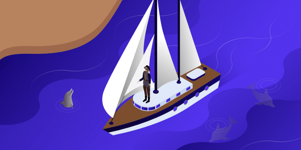 Install phpMyAdmin, featured image, illustration.