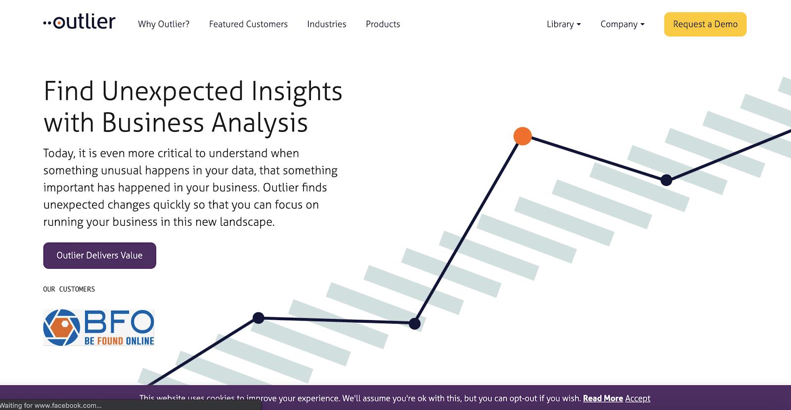 Sans AaaS, vous risquez de ne pas disposer des données nécessaires pour faire progresser votre entreprise.
