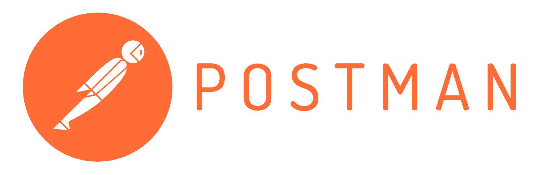 The Postman logo.